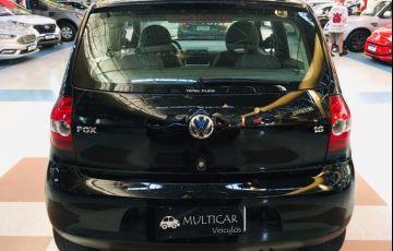 Volkswagen Fox 1.6 Mi Plus 8v - Foto #10