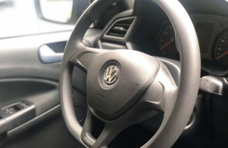 Volkswagen Gol 1.6 Msi Total - Foto #2