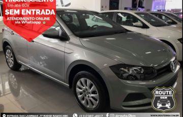 Volkswagen Virtus 1.6 Msi - Foto #1
