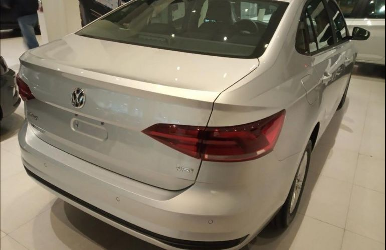 Volkswagen Virtus 1.6 Msi - Foto #3