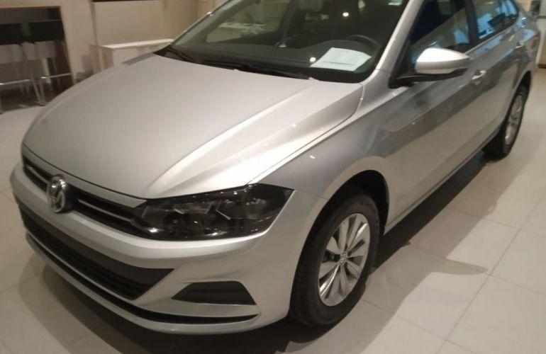 Volkswagen Virtus 1.6 Msi - Foto #8