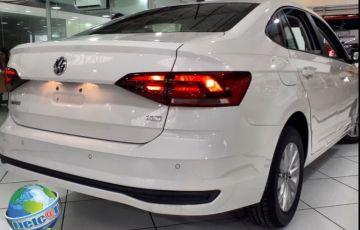 Volkswagen Virtus 1.6 Msi - Foto #4