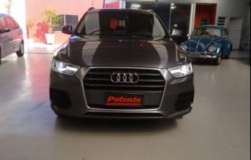 Audi Q3 Ambiente 1.4 Turbo FSI