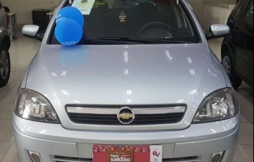 Chevrolet Corsa Sedan Maxx 1.4 Mpfi 8V Econo.flex