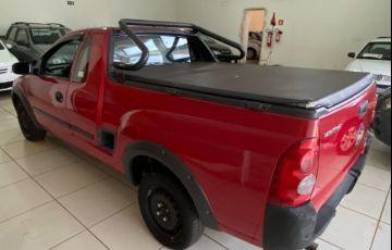 Chevrolet Montana Conquest 1.4 mpfi 8V Econo.flex - Foto #7