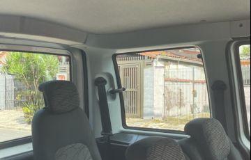 Fiat Doblò Essence 1.8 7L (Flex)