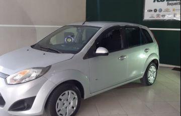 Ford Fiesta 1.6 MPI 8V - Foto #3