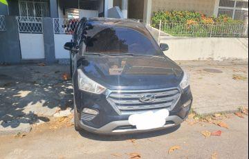Hyundai Creta 1.6 Pulse Plus (Aut) - Foto #4
