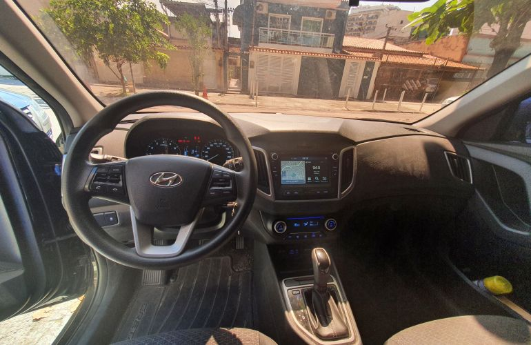 Hyundai Creta 1.6 Pulse Plus (Aut) - Foto #5