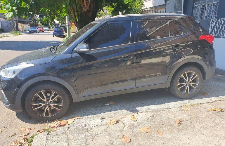 Hyundai Creta 1.6 Pulse Plus (Aut) - Foto #6