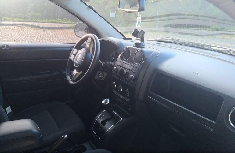 Jeep Compass 2.0 (Aut) - Foto #1