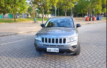 Jeep Compass 2.0 (Aut) - Foto #5