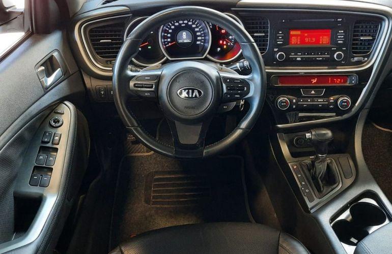 Kia Optima 2.0 EX 16v - Foto #7