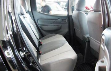 Mitsubishi L200 Triton Sport GLX Outdoor 2.4 4x4 - Foto #9