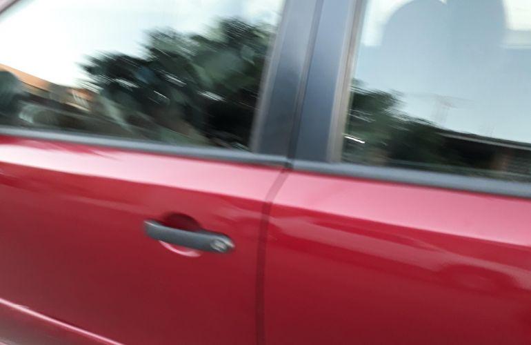 Nissan Grand Livina S 1.8 16V (flex) - Foto #3