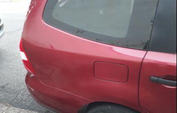Nissan Grand Livina S 1.8 16V (flex) - Foto #7