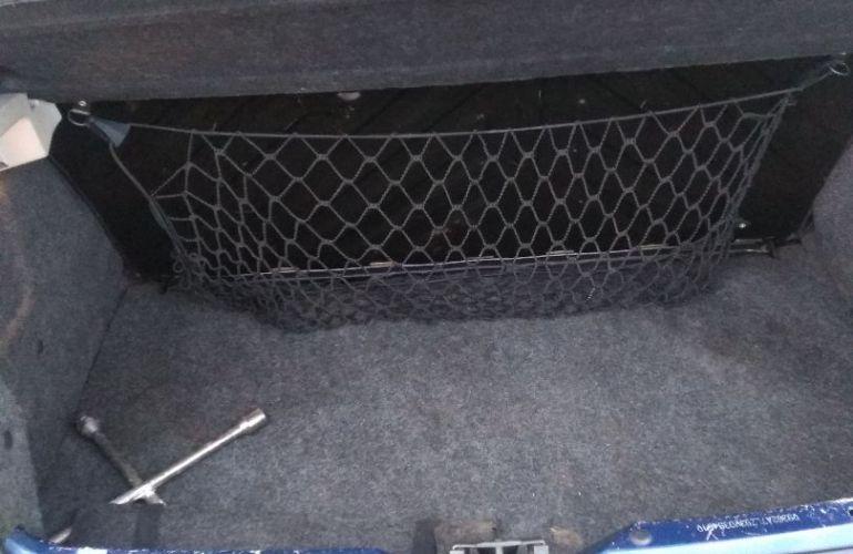 Peugeot 206 Hatch. Selection 1.0 16V - Foto #4