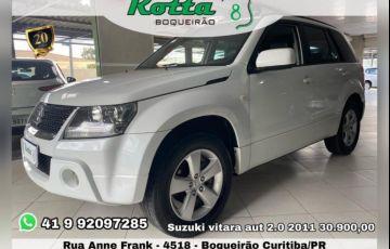 Suzuki Grand Vitara 4X2 2.0 16V