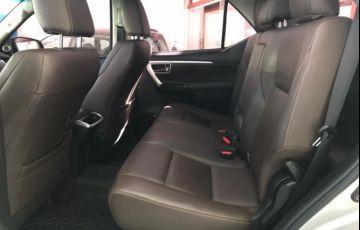 Toyota SW4 2.8 TDI SRX Auto 4x4 4wd - Foto #8