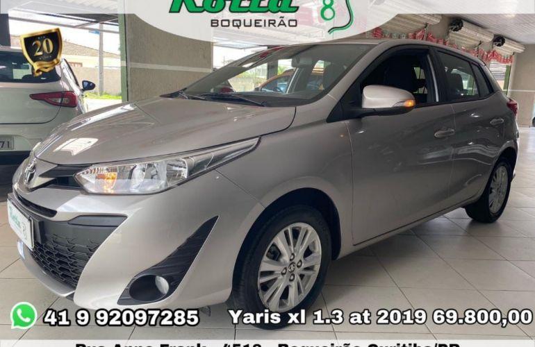 Toyota Yaris HB 1.3 XL MT - Foto #1