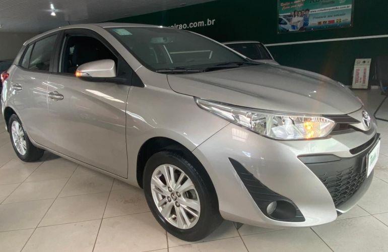 Toyota Yaris HB 1.3 XL MT - Foto #2