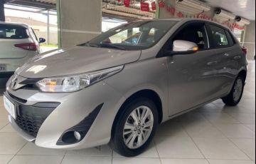 Toyota Yaris HB 1.3 XL MT - Foto #3