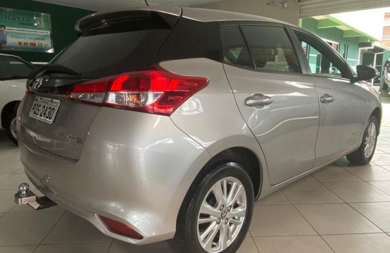 Toyota Yaris HB 1.3 XL MT - Foto #4