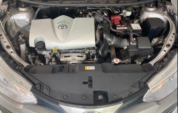 Toyota Yaris HB 1.3 XL MT - Foto #10