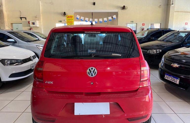 Volkswagen Fox 1.0 Mi 8V Total Flex - Foto #9