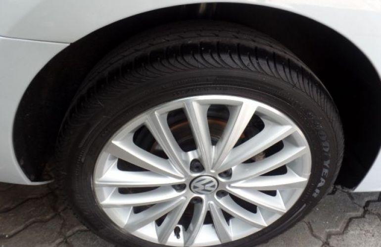 Volkswagen Jetta Comfortline Tiptronic 1.4 TSI - Foto #7