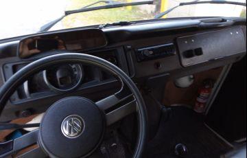 Volkswagen Kombi Furgão 1.4 (Flex)