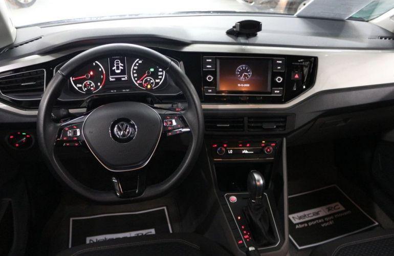 Volkswagen polo Highline 200 1.0 TSI  Automática - Foto #10