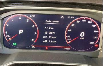 Volkswagen Polo 250 1.4 TSI GTS (Aut)