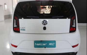 Volkswagen up! Take 1.0l MPI Total Flex - Foto #7