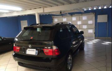 BMW X5 3.0 4x4 Sport