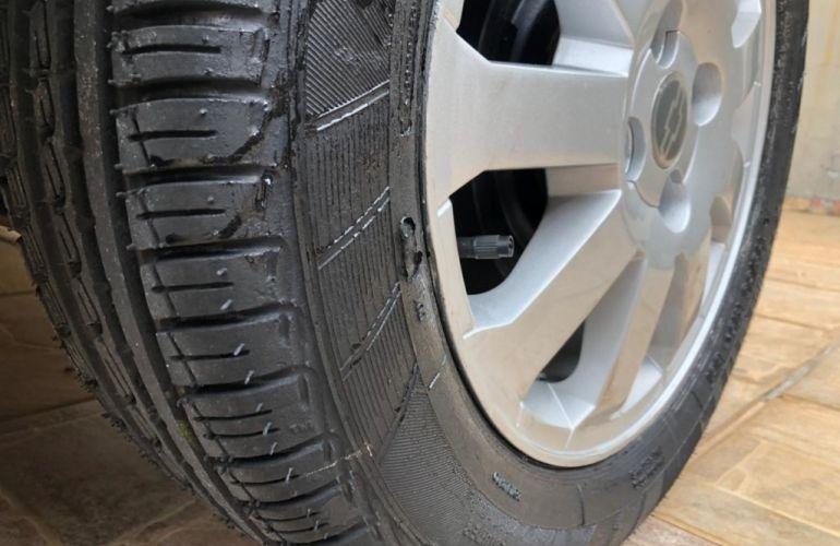 Chevrolet Meriva 1.8 8V - Foto #9