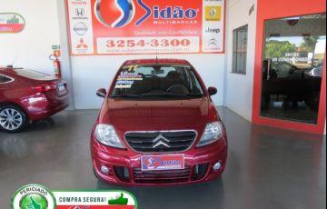 Citroën C3 Exclusive 1.6 16V (flex) (aut)