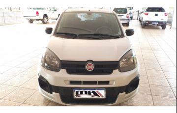 Fiat Uno Drive 1.0 (Flex) - Foto #2