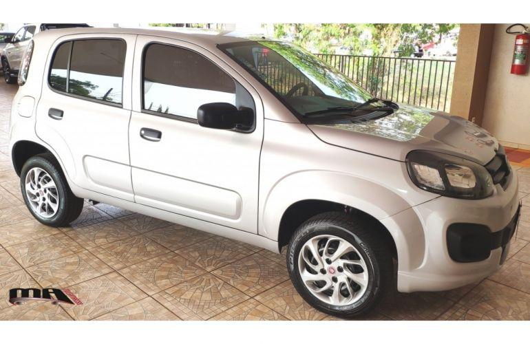 Fiat Uno Drive 1.0 (Flex) - Foto #3