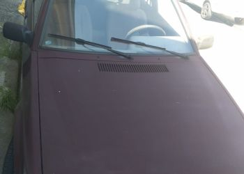 Ford Escort Hatch L 1.6 - Foto #3