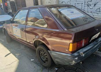 Ford Escort Hatch L 1.6