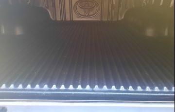 Toyota Hilux 2.8 TDI CD SRX 4x4 (Aut) - Foto #2