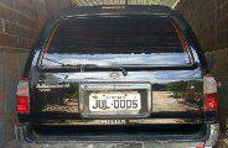 Toyota Hilux SW4 4x4 3.0 Turbo - Foto #1