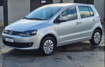 Volkswagen Fox 1.0 MPI BlueMotion (Flex)