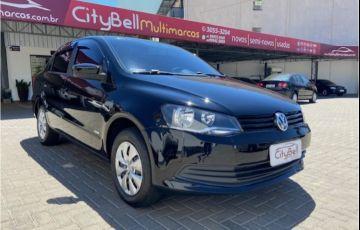Volkswagen Voyage 1.0 MPI City (Flex)
