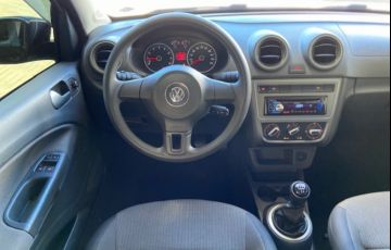 Volkswagen Voyage 1.0 MPI City (Flex) - Foto #6
