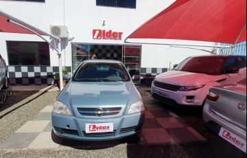 Chevrolet Astra 2.0 MPFi CD Sedan 8v