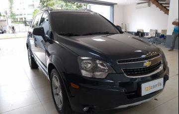 Chevrolet Captiva Sport 2.4 Sidi 16v