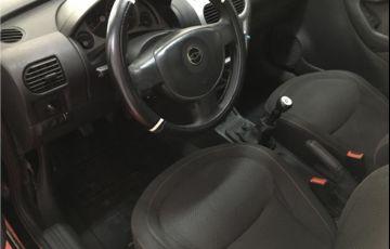 Chevrolet Corsa 1.4 MPFi Premium Sedan 8V Flex 4p Manual - Foto #6