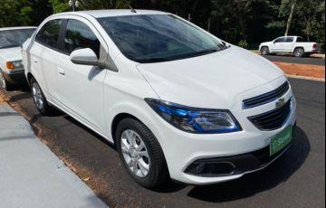 Chevrolet Prisma 1.4 LTZ SPE/4